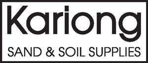 Kariong Sand & Soil Supplies Logo
